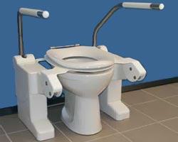 film toilet